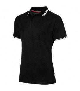 Deuce short sleeve men's polo with tippingDeuce short sleeve men's polo with tipping Slazenger