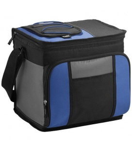 Easy-access 24-can cooler bagEasy-access 24-can cooler bag California Innovations