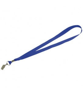 Igor lanyard with bulldog clipIgor lanyard with bulldog clip Bullet