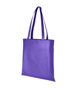 Zeus large non-woven convention tote bagZeus large non-woven convention tote bag Bullet
