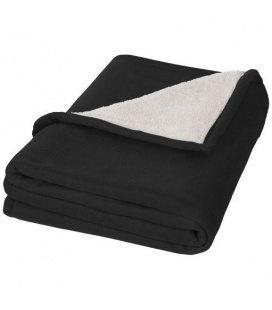 Springwood soft fleece and sherpa plaid blanketSpringwood soft fleece and sherpa plaid blanket Seasons