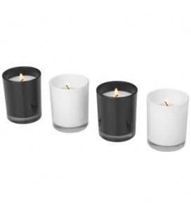 Hills 4-piece scented candle setHills 4-piece scented candle set Avenue