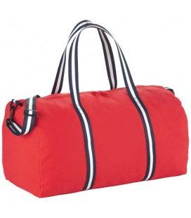 Weekender cotton travel duffel bagWeekender cotton travel duffel bag Bullet