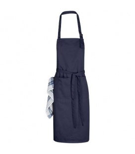 Zora apron with adjustable neck strapZora apron with adjustable neck strap Bullet