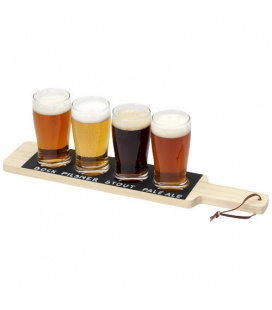 Cheers beverage flight serving trayCheers beverage flight serving tray Avenue