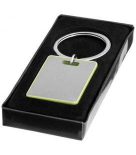 Donato rectangular keychainDonato rectangular keychain Bullet