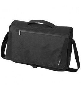 "Deluxe 15.6"" laptop messenger bagDeluxe 15.6"" laptop messenger bag Marksman"