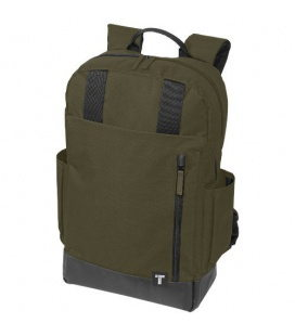"Compu 15.6"" laptop backpackCompu 15.6"" laptop backpack Tranzip"