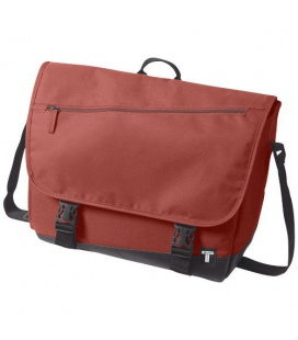 "Commuter 15"" messenger bagCommuter 15"" messenger bag Tranzip"