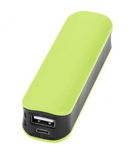 Edge 2000 mAh power bankEdge 2000 mAh power bank Bullet
