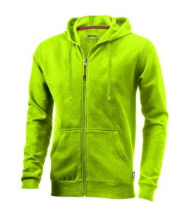 Open full zip hooded sweaterOpen full zip hooded sweater Slazenger