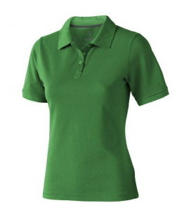 Calgary short sleeve women's poloCalgary short sleeve women's polo Elevate