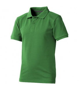 Calgary short sleeve kids poloCalgary short sleeve kids polo Elevate