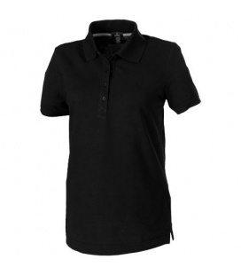 Crandall short sleeve women's poloCrandall short sleeve women's polo Elevate
