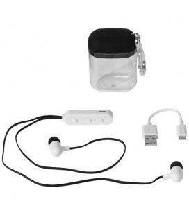 Budget Bluetooth® earbudsBudget Bluetooth® earbuds Bullet