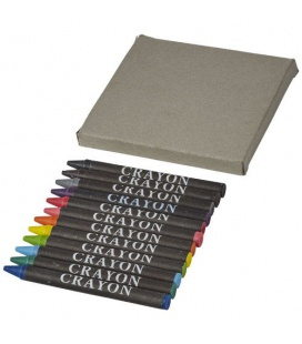 Eon 12-piece crayon setEon 12-piece crayon set Bullet