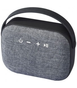 Woven fabric Bluetooth® speakerWoven fabric Bluetooth® speaker Avenue