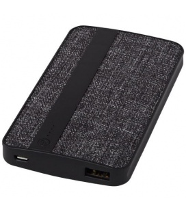Fabric 4000 mAh power bankFabric 4000 mAh power bank Avenue