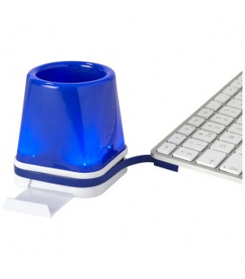 Shine 4-in-1 USB desk hubShine 4-in-1 USB desk hub Bullet