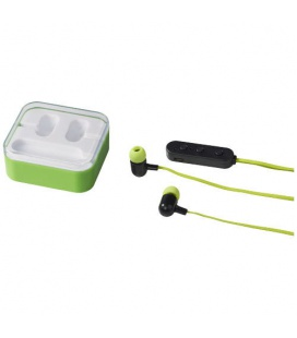 Colour-pop Bluetooth® earbudsColour-pop Bluetooth® earbuds Bullet