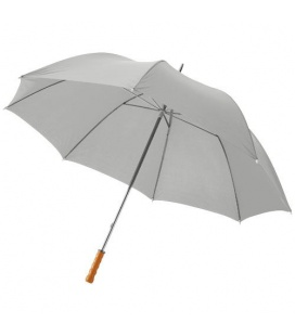 "Karl 30"" golf umbrella with wooden handleKarl 30"" golf umbrella with wooden handle Bullet"