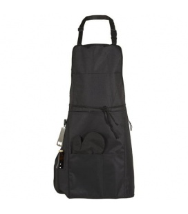 Grill BBQ apron with insulated pocketGrill BBQ apron with insulated pocket Avenue