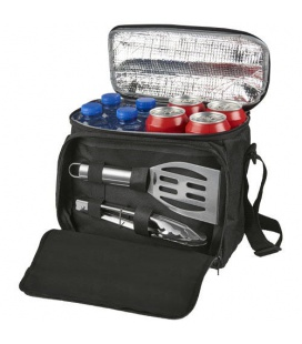 Mill 2-piece BBQ set with cooler bagMill 2-piece BBQ set with cooler bag Avenue