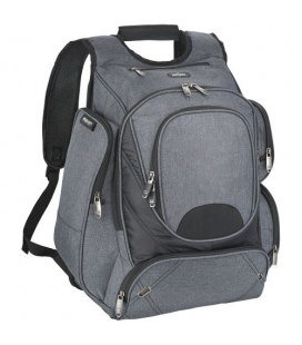 "Proton 17"" checkpoint friendly laptop backpackProton 17"" checkpoint friendly laptop backpack Elleven"