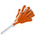 High-five hand clapperHigh-five hand clapper Bullet