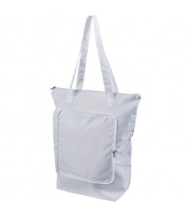 Cool-down zippered foldable cooler tote bagCool-down zippered foldable cooler tote bag Bullet