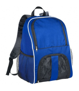 Goal backpack with mesh footbal compartmentGoal backpack with mesh footbal compartment Bullet