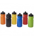 Easy-squeezy 500 ml colour sport bottleEasy-squeezy 500 ml colour sport bottle Bullet