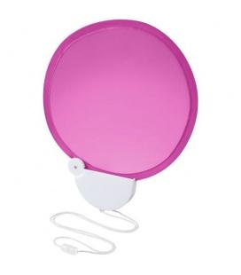 Breeze foldable hand fan with cordBreeze foldable hand fan with cord Bullet