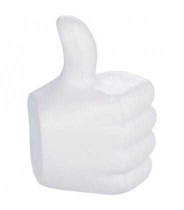 Thumbs-up stress relieverThumbs-up stress reliever Bullet