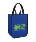 Acolla small laminated shopping tote bagAcolla small laminated shopping tote bag Bullet