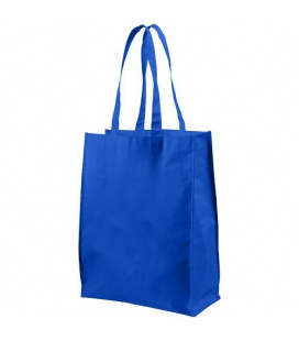 Conessa laminated shopping tote bagConessa laminated shopping tote bag Bullet
