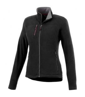 Pitch microfleece ladies jacketPitch microfleece ladies jacket Slazenger