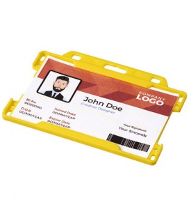 Vega plastic card holderVega plastic card holder PF Manufactured