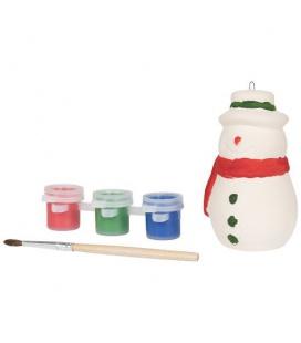 Paint A snowmanPaint A snowman Bullet