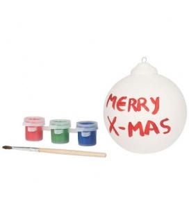 Paint an ornamentPaint an ornament Bullet