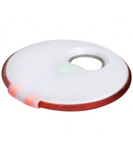 Beau LED coaster with openerBeau LED coaster with opener Bullet