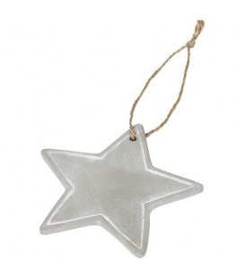 Seasonal star ornamentSeasonal star ornament Bullet