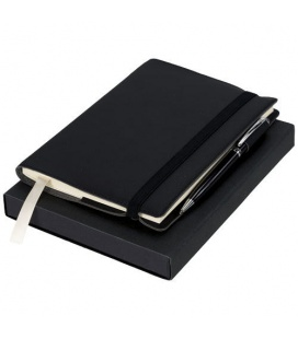 Aria notebook with pen gift setAria notebook with pen gift set Luxe