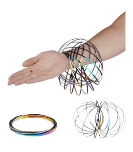 Agata flow ring stress relieverAgata flow ring stress reliever Bullet