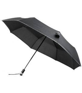 "Luminous 27"" LED foldable auto open/close umbrellaLuminous 27"" LED foldable auto open/close umbrella Marksman"