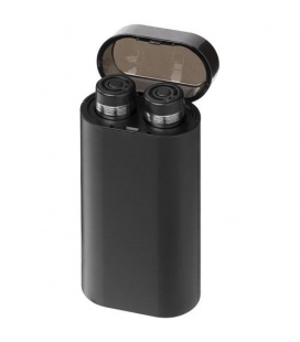 Glow TrueWireless earbuds with light-up power bankGlow TrueWireless earbuds with light-up power bank Avenue