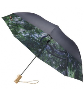 "Forest 21"" foldable auto open umbrellaForest 21"" foldable auto open umbrella Avenue"