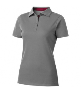 Hacker short sleeve ladies poloHacker short sleeve ladies polo Slazenger