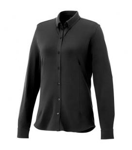 Bigelow long sleeve women's pique shirtBigelow long sleeve women's pique shirt Elevate