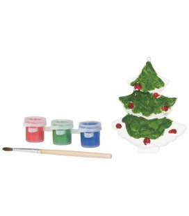 Paint a christmas treePaint a christmas tree Bullet